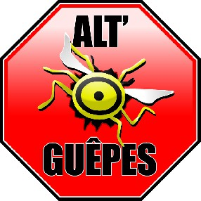 ALT' O GUEPES & AUTRES NUISIBLES Guilly