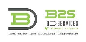 B2S-3D Le Gué de Longroi